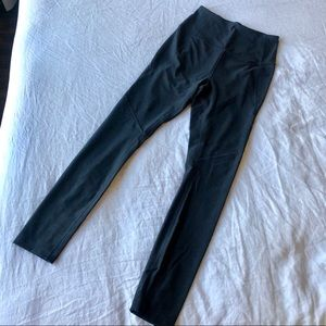 Outdoor voices high rise warm up legging